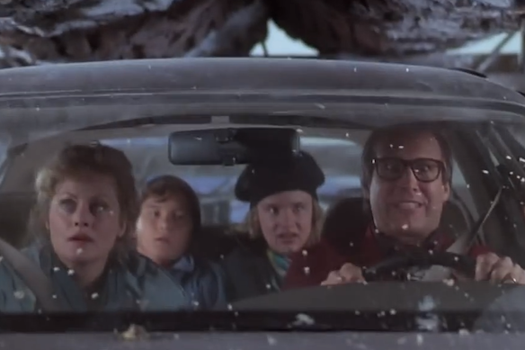 9 Ways To Survive A Vacation Alone With YourParents