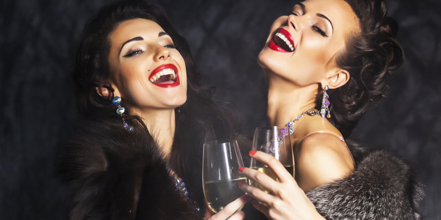 Use The Champagne Method To Improve YourLife