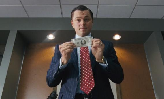 Does It Matter Who The 'Real' Wolf Of Wall Street Is? (Nope)