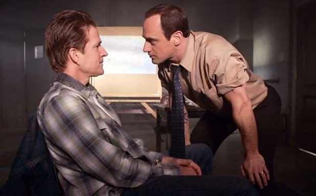 8 Things That Happen When You Watch Way, WAY Too Much Law And Order:SVU