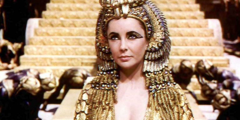 11 Reasons Your New Year's Resolution Should Be To 'Become Elizabeth Taylor In EveryWay'