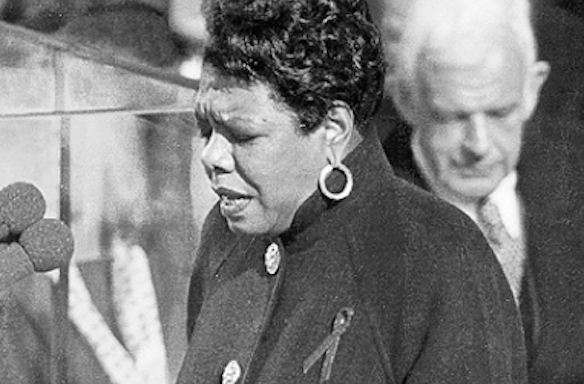 5 Maya Angelou Quotes That Can Change YourLife