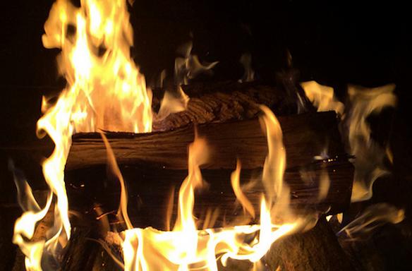 Friendships On Fire
