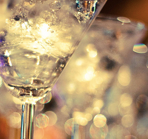 7 Literature-Inspired Cocktails For Your New Year's Eve Party