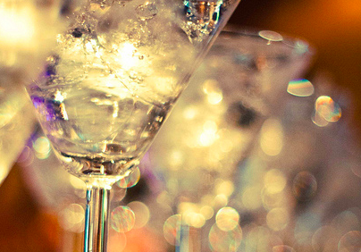 7 Literature-Inspired Cocktails For Your New Year's EveParty