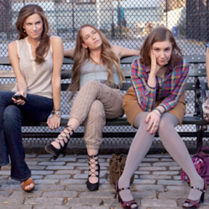 Which 'Girls' Character Are You Most Like?