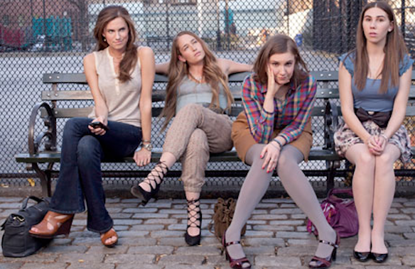 Which 'Girls' Character Are You MostLike?