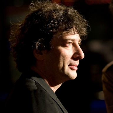 8 Reasons Neil Gaiman Is A Literary God