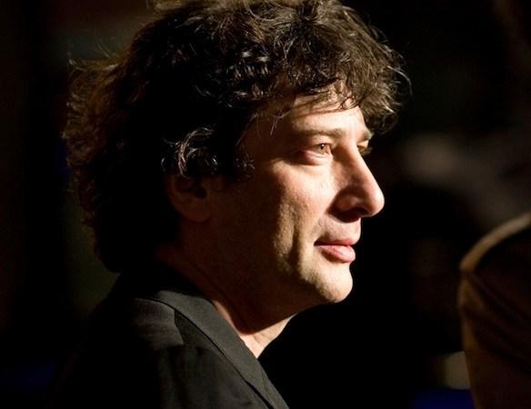8 Reasons Neil Gaiman Is A LiteraryGod