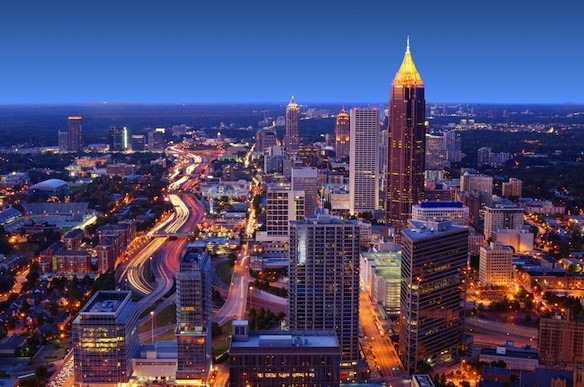 17 Realizations You'll Have When You Live In Atlanta