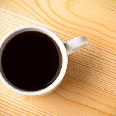 18 Reasons Why Black Coffee Is The Best