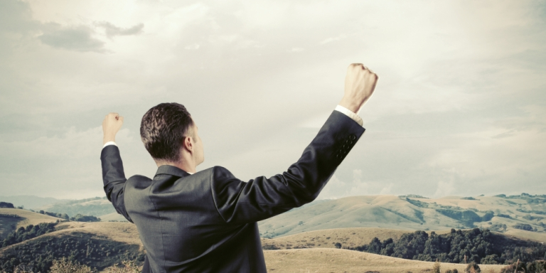 What Every Successful Person Knows, But NeverSays