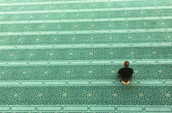 15 Things About BeingMuslim