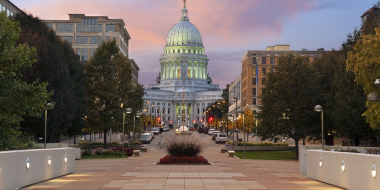 26 Signs You've Lived In Madison,Wisconsin