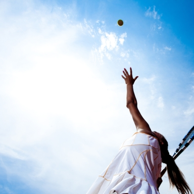 4 Reasons Why Tennis Is Vastly Underrated
