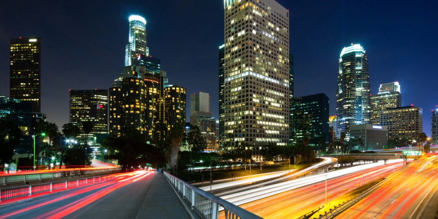 37 Signs You Learned To Drive In LosAngeles