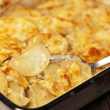 10 Reasons Potatoes Are God's Greatest Creation (A Photo Guide)