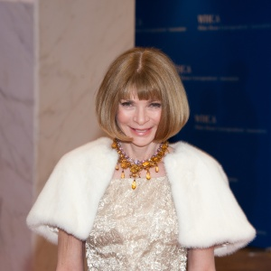 13 Unapologetically Bawse Quotes From Anna Wintour