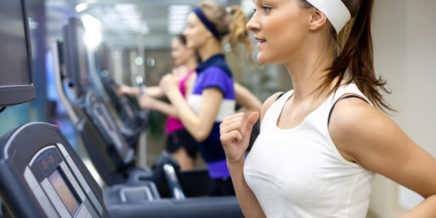 The 10 Stages Of Working Out InCollege