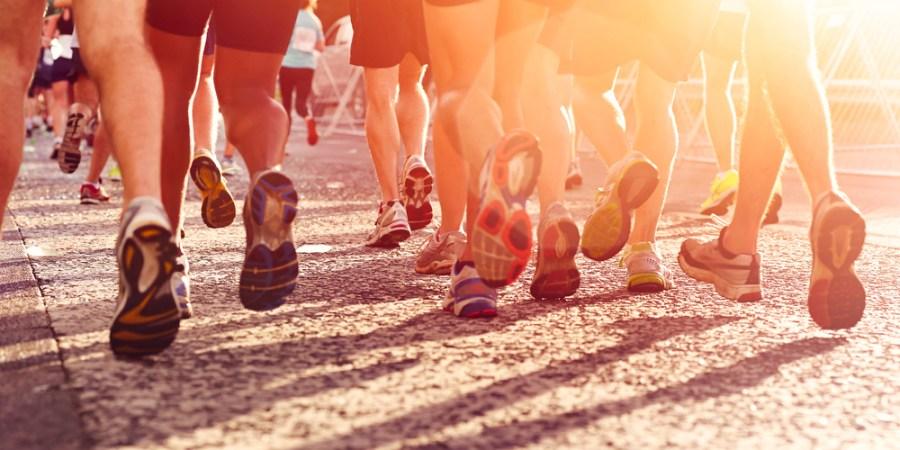26.2 Reasons Why You Should Run AMarathon
