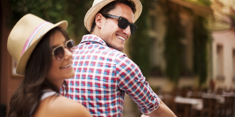 5 Ways You Can Be A Champion ThirdWheel