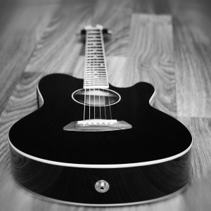 Zen And The Art Of Guitar Playing