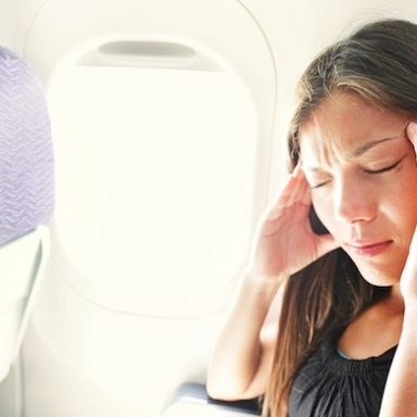 15 Tips For Staying Sane While Flying