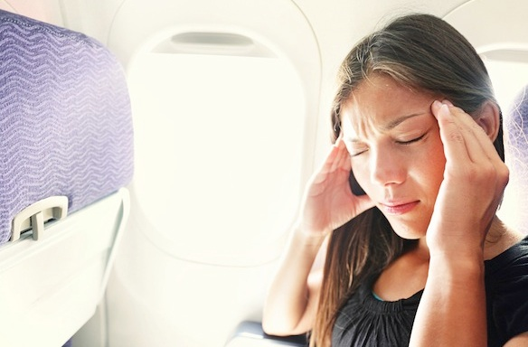 15 Tips For Staying Sane WhileFlying