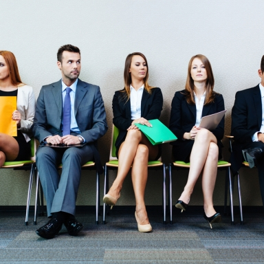 This Is How You'll Apply For A Job