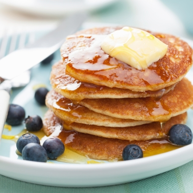 What Your Favorite Breakfast Food Says About You