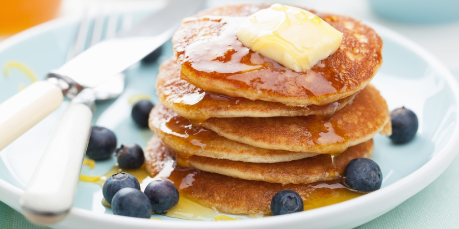 What Your Favorite Breakfast Food Says AboutYou