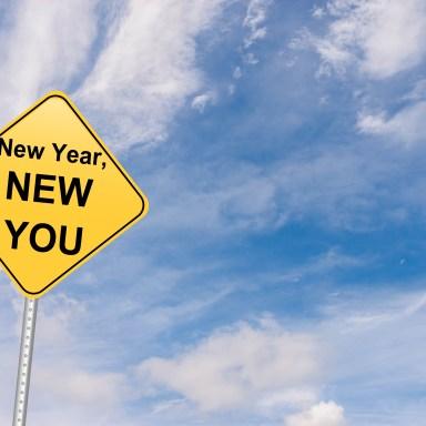 My New Years Resolution: Don't Hesitate