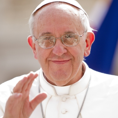 47 Best Quotes From Pope Francis' Cultural Manifesto