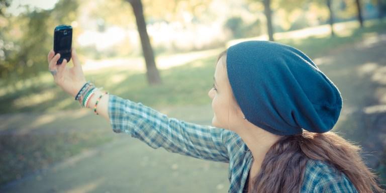 My Selfie, MyMoment