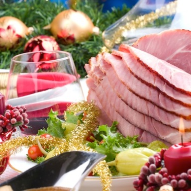 Dieting During The Holidays
