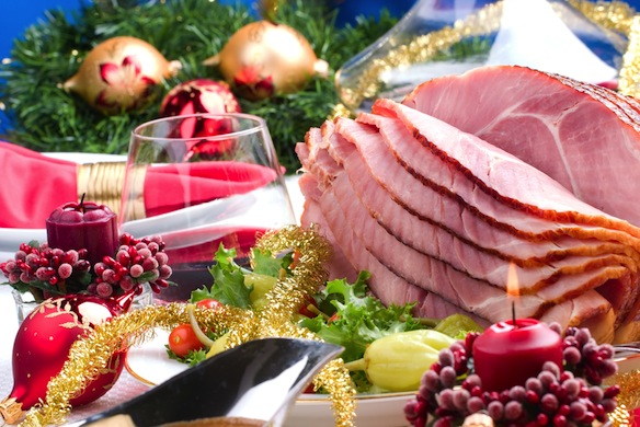 Dieting During TheHolidays