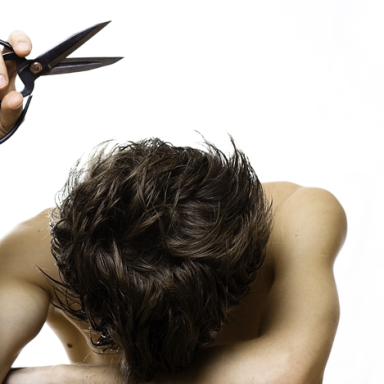 The Case For Putting Product In Your Hair, And Other Matters Of Life & Death