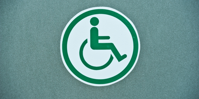 Please Stop Pooping In The AccessibleStall