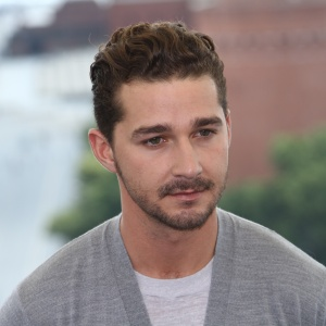 Shia LaBeouf's Life Is Literally A Lie: He Just Gets Paid To Do It