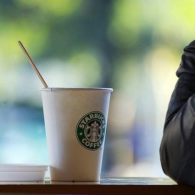 The Grammar Sins Of Starbucks