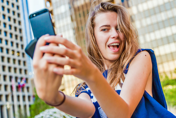 7 Annoying Habits Of Suburban People On SocialMedia