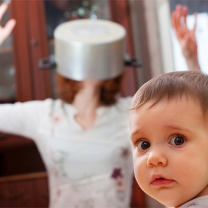 12 Signs You're The Parent Of A Toddler