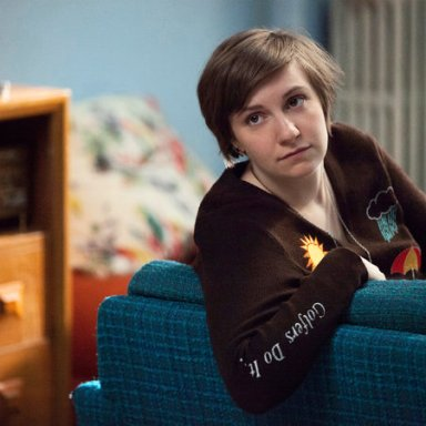 Why It's Bad That Jezebel Is Offering Money For Lena Dunham's Unedited Vogue Pictures