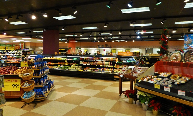 Can You Go To The Grocery Store Without Having A PanicAttack?