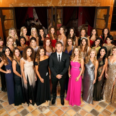 """Why I Should Be The Next Star Of ABC's """"The Bachelor"""""""