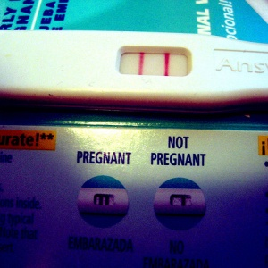 Thinking You're Pregnant Is The Scariest Thing In The World