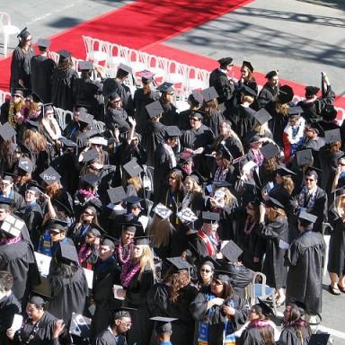 10 Things You Will Realize After Graduation