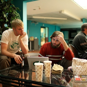 Can Public Hackspaces Save Main Street?
