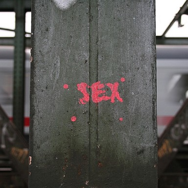 5 Questions About Sex That We Should Start Getting Okay With