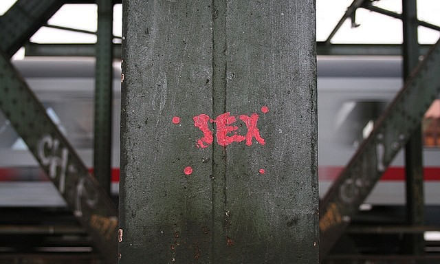 5 Questions About Sex That We Should Start Getting OkayWith